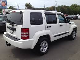 jeep liberty roof rack used 2010 jeep liberty north edition in new germany used
