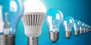 Led Light Bulb Vs Incandescent by Household Savings Led Bulbs Gaining In Cost Efficiency