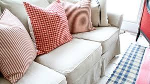 pottery barn charleston grand sofa replacement pottery barn sofa slipcovers couch slipcovers