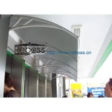 Awning Shed China Pc Canopy Shed Awning For Window And Doors China Canopy