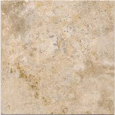 Groutable Vinyl Floor Tiles by Shop Cryntel Italiastone 1 Piece 12 In X 12 In Groutable