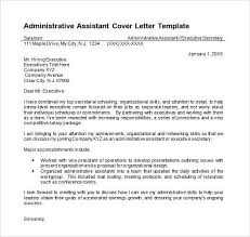 Kennel Assistant Resume Executive Assistant Cover Letter Administrative Assistant