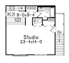 Small Casita Floor Plans Small Studio Apartment Floor Plans Parker Studio Apartment