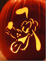 mickey mouse and friends pumpkin carvings between the pages