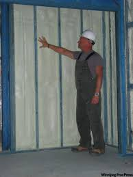 ask the inspector rigid foam insulation needs covering up