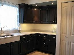 Magnificent Painting Kitchen Cabinets Black Designs  Painting - Consumer reports kitchen cabinets