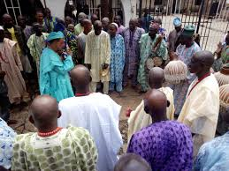 alaafin conflict resolution mechanism and consensus building