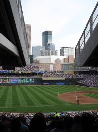 target field ballparks of the midwest i have now been to 31 mlb parks 24 of them active of the ones i ve been to i would only rank at t park pnc park and oriole park at camden yards