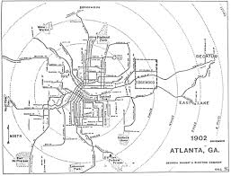 Atlanta Georgia On Map by The Real Story Behind The Demise Of America U0027s Once Mighty