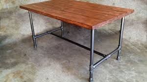 Diy Desk Made With All by Galvanized Pipe Desk Album On Imgur With Galvanized Pipe Desk