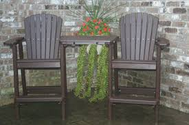plastic adirondack chairs with ottoman birds choice perfect choice plastic adirondack chair with ottoman