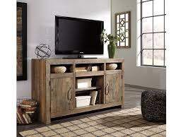 Home Design Plus Inc Signature Design By Ashley Home Entertainment Lg Tv Stand W