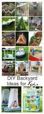 backyards excellent diy backyard ideas for kids pin 95 fun
