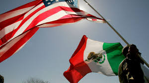 Mexican American Flag Don U0027t Trade Away Progress With Mexico Center For Strategic And