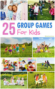 Thanksgiving Party Games Kids Best 20 Games For Kids Ideas On Pinterest Fun Games For Kids