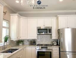 best true white for kitchen cabinets the 4 best white paint colours for cabinets benjamin