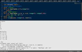 Map Python Python My Notes Imap And Map In Python