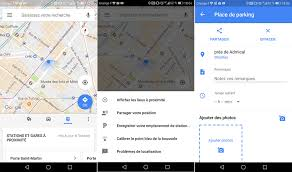 Google Maps Meme Google Maps Lance Officiellement La Mémorisation De Place De