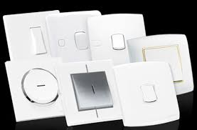 Modern Electrical Switches For Home Home