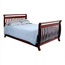 Emily Convertible Crib Davinci Emily 4 In 1 Convertible Crib With Bed Rails In