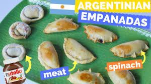cuisine argentine empanadas how to empanadas argentinian empanadas la cooquette food