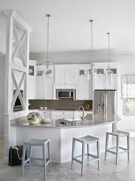 Beach Kitchen Design 80 Best Beach House Kitchens Images On Pinterest Beach House