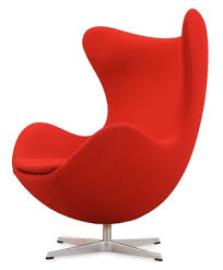 Jacobsen Chair Paddle8 U0027egg U0027 Chair Arne Emil Jacobsen