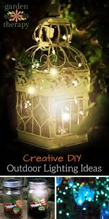 Solar Patio Lighting Ideas by Solar Yard Decorative Lights Best Decoration Ideas For You