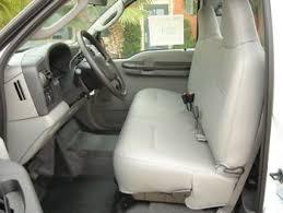 ford f250 seats 2008 f250 f550 superduty crew cab seat covers precisionfit