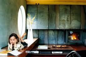 wandgestaltung stoff wandgestaltung wohnzimmer bis küche schöner wohnen