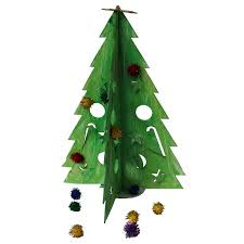 cardboard christmas tree cardboard tree doodle tree decorative educational