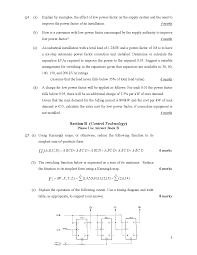 basic microcontroller industrial electronics and control exam