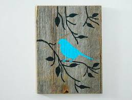 wood painting paintings on wood best 25 rustic ideas only on