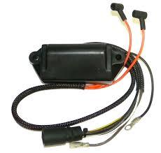 wsm johnson evinrude 18 50 hp cd 2 sl 6100 power pack 584767