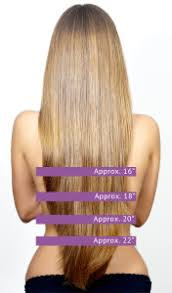 20 inch hair extensions what length hair extensions should i choose simplyhair