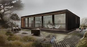 home and design show vancouver 2016 honomobo modern shipping container homes