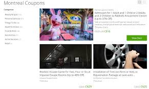 groupon black friday deals 7 websites that will help you find black friday deals in montreal
