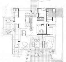 Eames House Floor Plan Greg Hickman Designs October 2009
