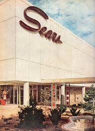 Where To Buy Candy Eyes Sears Store Circa 1961 Department Store 60 S And Chocolate Stars