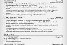 counselor sample resumes counselor resume sample educator