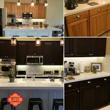 l black milk paint kitchen cabinets pin by hook your out on cabinet refinishing kitchen