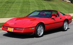 1989 chevrolet corvette 1989 chevrolet corvette 1989 corvette for sale to buy or