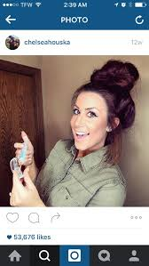 how chelsea houska dyed her hair so red best 25 chelsea houska hair ideas on pinterest chelsea houska