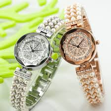 ladies watches bracelet style images 2015 smart new design fashion lady watch with diamonds women jpg