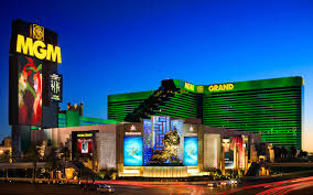 Grand Arena Grand West Floor Plan by Sitemap Mgm Grand Las Vegas
