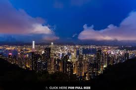 hong kong city nights hd wallpapers hong kong skyline at night hd wallpaper