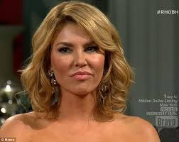 brandi house wives of beverly hills short hair cut brandi glanville admits too many fillers and some bad botox