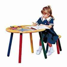 kids wooden table and chairs wooden childrens table