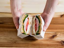 how to wrap your sandwiches for better eating on the go serious eats