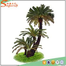 Home Decor Artificial Plants Wholesale Indoor Home Decor Artificial Plastic Plants Fake Cycas